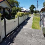 Fence Painting Services Melbourne - A1 Alpha Painting Services
